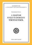 Tinta Knyvkiad: A magyar nyelvtudomány történetéből