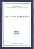 Tinta Knyvkiad: Poliszémia, homonímia