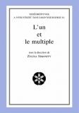 Tinta Knyvkiad: L'un et le multiple