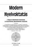Tinta Knyvkiad: Modern Nyelvoktatás 2006. 3-4. szám