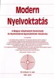 Tinta Knyvkiad: Modern Nyelvoktatás 2008. 1-2. szám