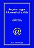Tinta Knyvkiad: Angol-magyar informatikai szótár