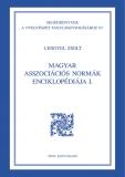 Tinta Knyvkiad: Magyar asszociációs normák enciklopédiája I.