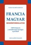 Tinta Knyvkiad: Francia-magyar beszédfordulatok