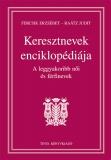 Tinta Knyvkiad: Keresztnevek enciklopédiája