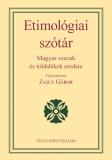 Tinta Knyvkiad: Etimológiai szótár