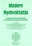Tinta Knyvkiad: Modern Nyelvoktatás 2008. 3. szám