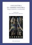 Tinta Knyvkiad: Anglisztika és amerikanisztika