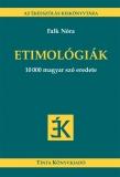 Tinta Knyvkiad: Etimológiák