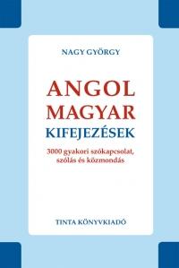 Nagy György: Angol-magyar kifejezések