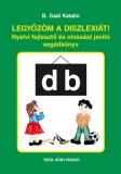 Tinta Knyvkiad: Legyőzöm a diszlexiát!
