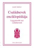 Tinta Knyvkiad: Családnevek enciklopédiája