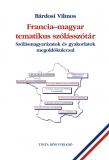 Tinta Knyvkiad: Francia-magyar tematikus szólásszótár