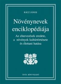 Rácz János: Növénynevek enciklopédiája