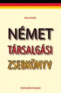 Olaszy Kamilla: Német társalgási zsebkönyv