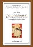 Tinta Knyvkiad: A nyelv kisajátítása