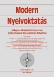 Tinta Knyvkiad: Modern Nyelvoktatás 2010. 4. szám