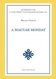 Tinta Knyvkiad: A magyar mondat