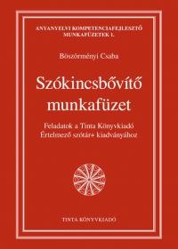 Böszörményi Csaba: Szókincsbővítő munkafüzet