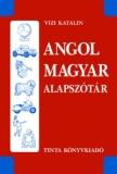 Tinta Knyvkiad: Angol-magyar alapszótár