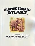 Tinta Knyvkiad: Állatföldrajzi atlasz