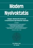 Tinta Knyvkiad: Modern Nyelvoktatás 2011. 4. szám