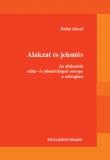 Tinta Knyvkiad: Alakzat és jelentés