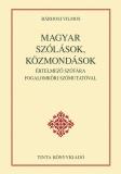 Tinta Knyvkiad: Magyar szólások, közmondások értelmező szótára