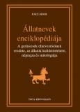 Tinta Knyvkiad: Állatnevek enciklopédiája