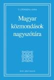 Tinta Knyvkiad: Magyar közmondások nagyszótára
