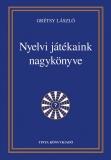 Tinta Knyvkiad: Nyelvi játékaink nagykönyve