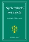 Tinta Knyvkiad: Nyelvművelő kéziszótár
