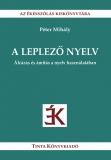 Tinta Knyvkiad: A leplező nyelv
