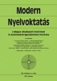 Tinta Knyvkiad: Modern Nyelvoktatás 2013. 1-2. szám