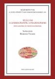 Tinta Knyvkiad: Reáliák - A lexikológiától a frazeológiáig