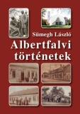 Tinta Knyvkiad: Albertfalvi történetek