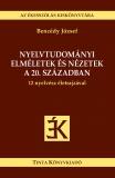 Tinta Knyvkiad: Nyelvtudományi elméletek és nézetek a 20. században