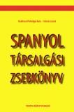 Tinta Knyvkiad: Spanyol társalgási zsebkönyv