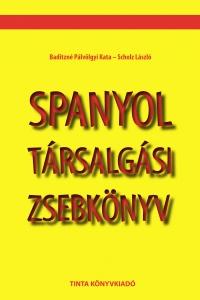 Baditzné Pálvölgyi Kata, Scholz László: Spanyol társalgási zsebkönyv