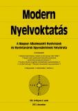 Tinta Knyvkiad: Modern Nyelvoktatás 2013. 4. szám