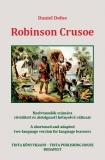 Tinta Knyvkiad: Robinson Crusoe
