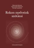Tinta Knyvkiad: Rokon nyelveink szótárai
