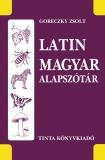 Tinta Knyvkiad: Latin-magyar alapszótár