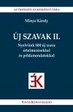 Tinta Knyvkiad: Új szavak II.