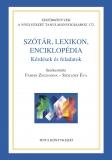 Tinta Knyvkiad: Szótár, lexikon, enciklopédia