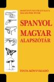 Tinta Knyvkiad: Spanyol-magyar alapszótár