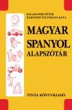 Tinta Knyvkiad: Magyar-spanyol alapszótár