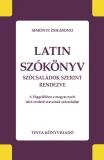 Tinta Knyvkiad: Latin szókönyv