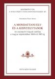 Tinta Knyvkiad: A mondattani elv és a kisnyelvtanok