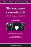 Tinta Knyvkiad: Shakespeare a szerelemről
